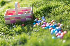 Pâques:date du jour férié en 2018et histoire des oeufs en chocolat