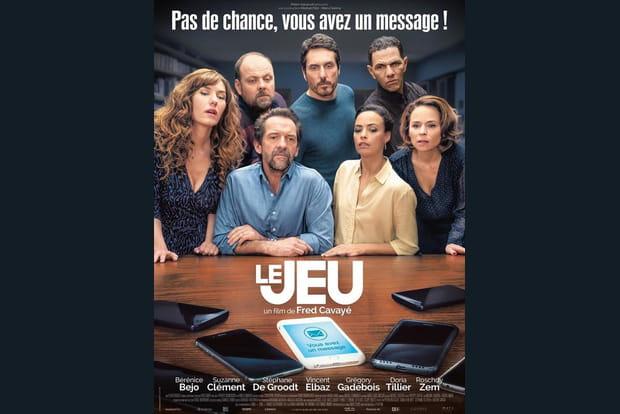 Le Jeu - Photo 1