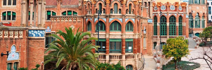 Les 25plus belles façades de Barcelone