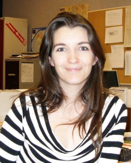 Cécile Rossin
