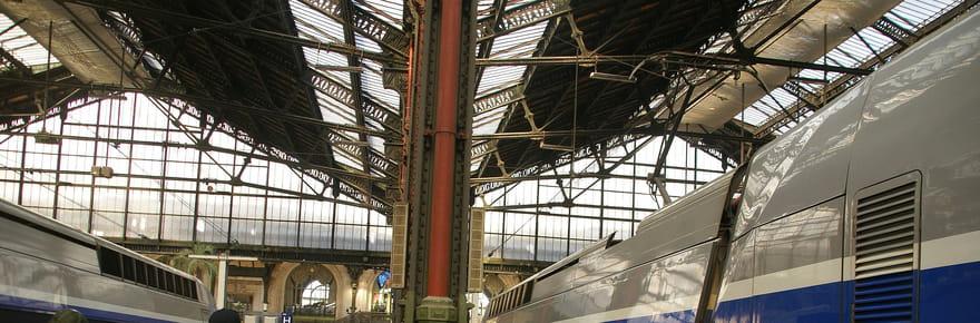 Billet SNCF Noël: on connaît enfin la date de mise en vente