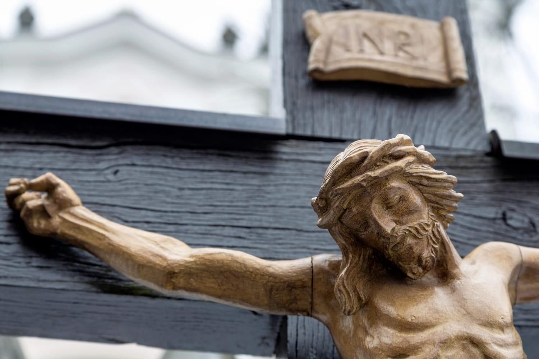 Vendredi saint 2022: Passion du Christ et jeûne, quelle signification?