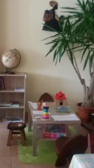 L'Escale Tropicale  - Espace dédié aux enfants -