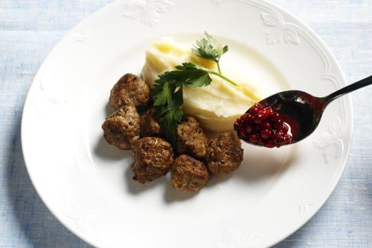 La gastronomie suédoise