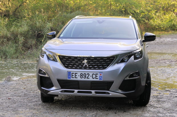 Essai du nouveau Peugeot 3008: enfin un vrai SUV!