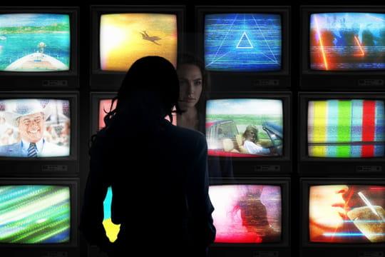 Wonder Woman 2: que signifie la référence à 1984dans le titre?