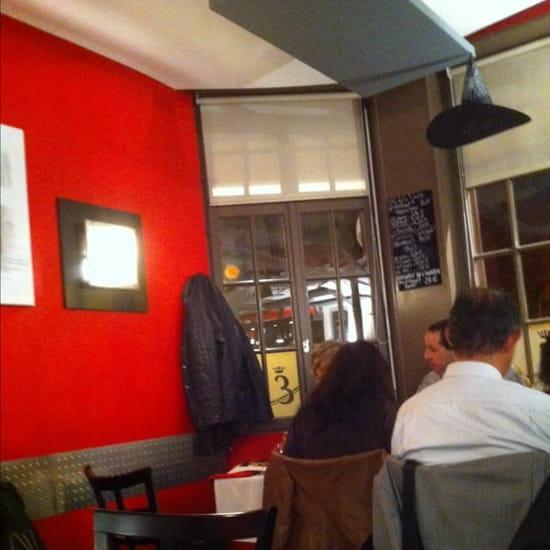 Restaurant : L'Escalope