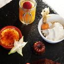 Fous De Bassin  - Café Gourmand -   © Guillaume Bonnaud