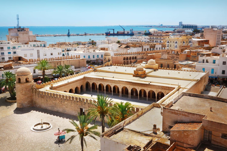 Passer sa retraite en Tunisie: démarches, impôts avantages...Infos pratiques