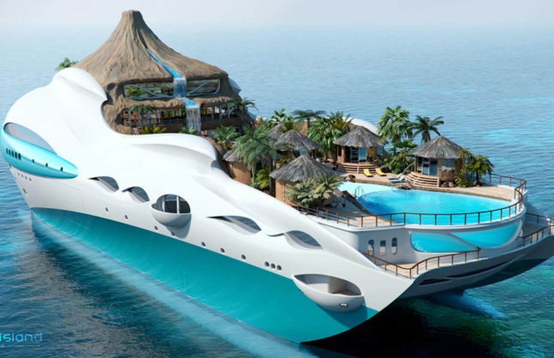 bateau yotte