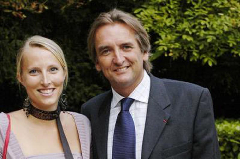 Roger Auque : père de Marion Maréchal-Le Pen et amant de ...