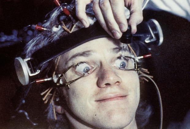 1972: Orange Mécanique