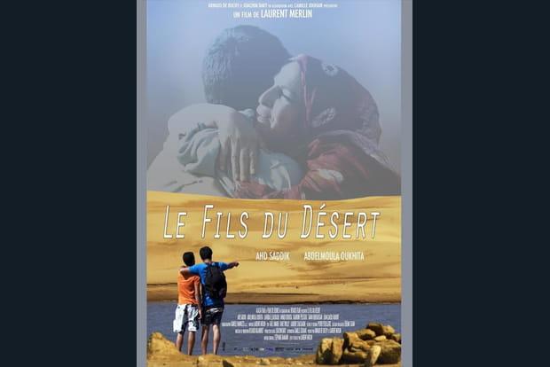 Le Fils du désert - Photo 1