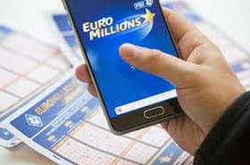 Résultat Euromillion: le tirage du 17octobre 2017