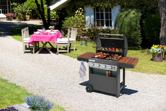 18 barbecues et planchas pour s'équiper cet été