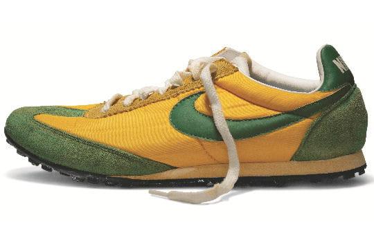 chaussure nike waffle