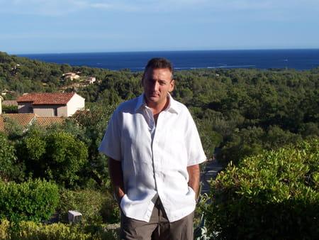 Richard Stanich