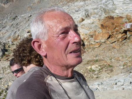 Hubert Fontaine