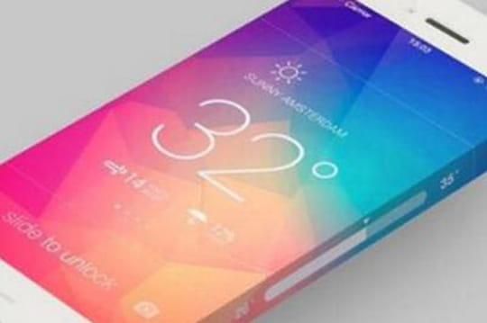 iPhone6: nouvelles images, nouveau prix?