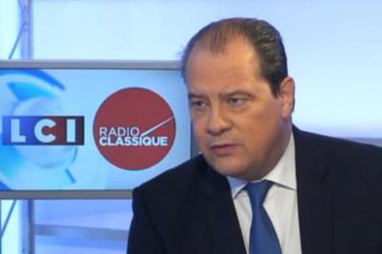 """Dates départementales 2015J-24: une image du PS """"déplorable, à un mois des élections"""""""