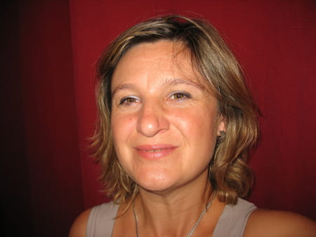 Carine Dejean