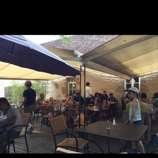 Restaurant : Au Panorama