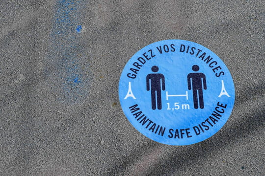 DIRECT. Coronavirus en France: alerte sur la contamination par l'air, une 2e vague inévitable