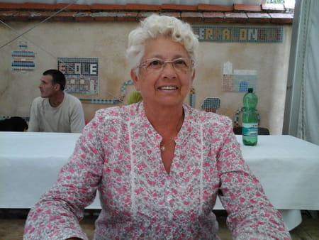 Evelyne Conte