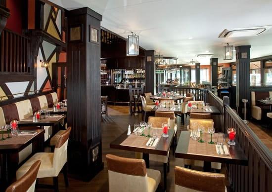 La Taverne de Maître Kanter  - RDC -