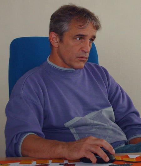 Pascal Blosse