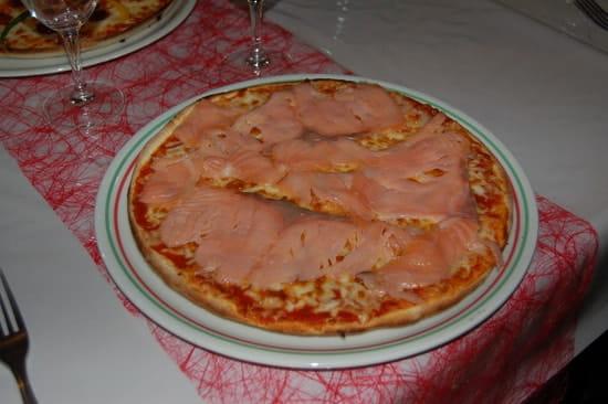Magikpizzas  - Pizza Nordique -   © Benoit ADAM http://b-adam.fr/