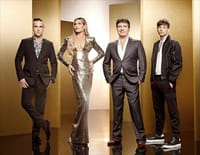 X Factor UK : Live Final Results