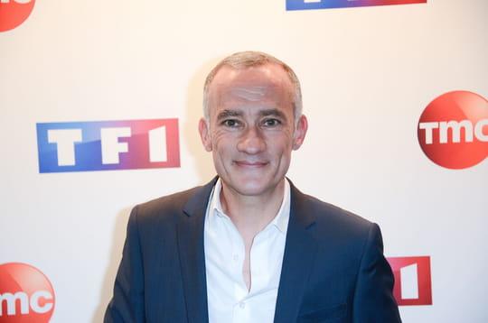 Gilles Bouleau adresse un message de soutien à David Pujadas