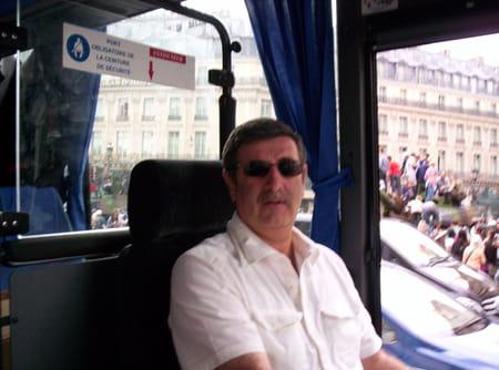 Bernard Freville