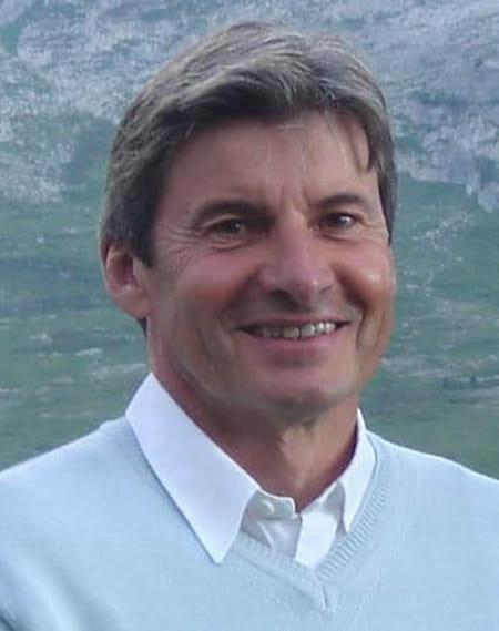 Bernard Roy
