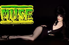 Muse: découvrez leur clip surprise pour Halloween, New Kind Of Kick [VIDEO]