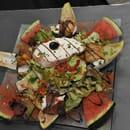La Soleiade  - salade soleiade -