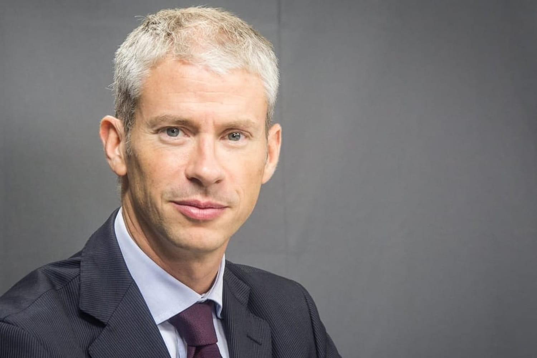 """Franck Riester: """"homo revendiqué"""", """"constructif""""... Qui est le nouveau ministre de la Culture?"""