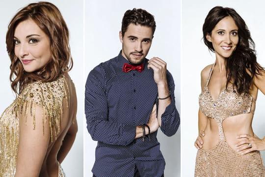 Danse avec les stars 6 : découvrez les 10candidats de l'émission [PHOTOS]