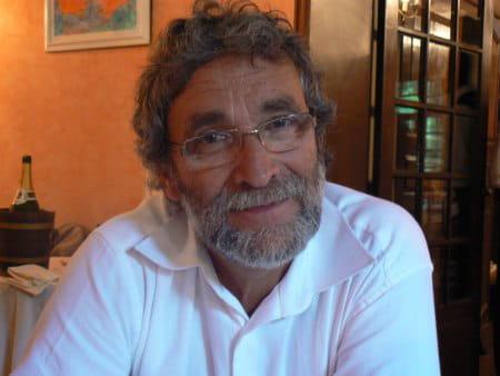 Dominique Peronnet