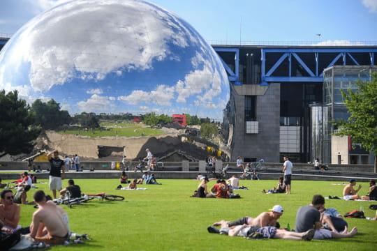 Cité des sciences: Géode, expos et jeux, on vous dit tout