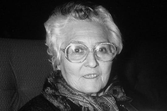 Françoise Dolto: biographie de la psychiatre et son Complexe du homard