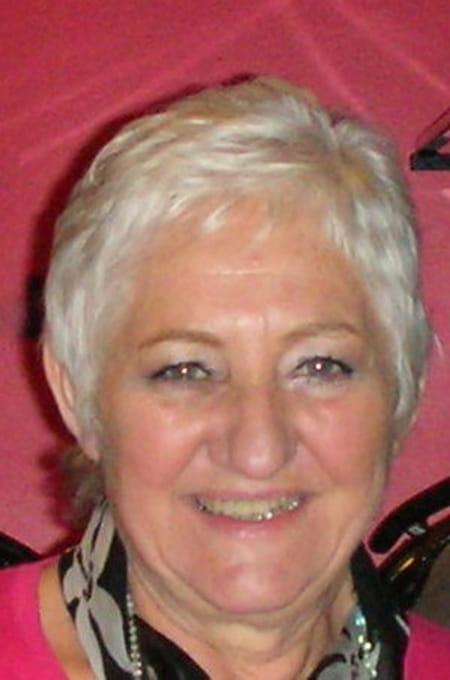 Yolande Brunet