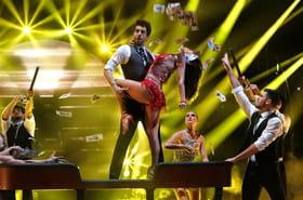 Agustin Galiana sacré gagnant de Danse avec les Stars