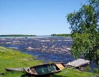 Sur les rivages de la Baltique (version remontée) : De la Finlande à la Suède