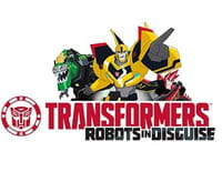 Transformers : Robots in Disguise : Mission secrète : Le roi de la montagne