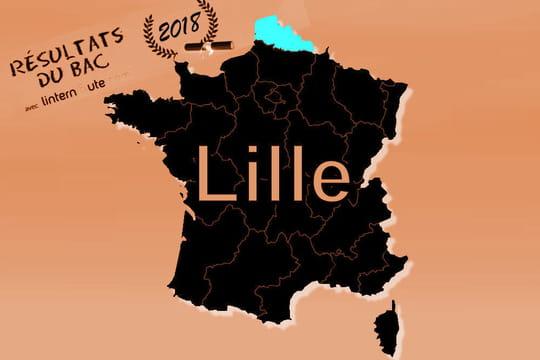 Résultat du bac et du brevet à Lille:découvrez les résultats! [En ligne ]