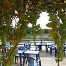 Au Parc Des Bois  - La terrasse 2 -