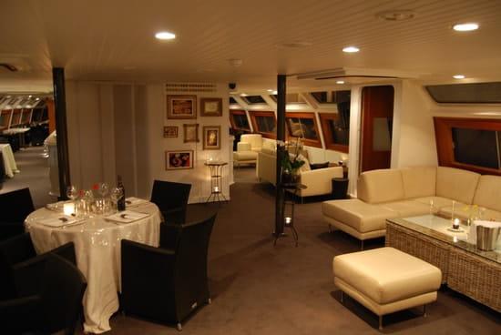 La Table du Showboat