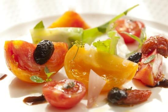 Villa Augusta  - David Mollicone  - Les Tomates aux variétés anciennes -   © Villa Augusta